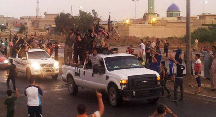 """مقتل شرطي تركي طعنًا على أيدي """"داعش"""""""