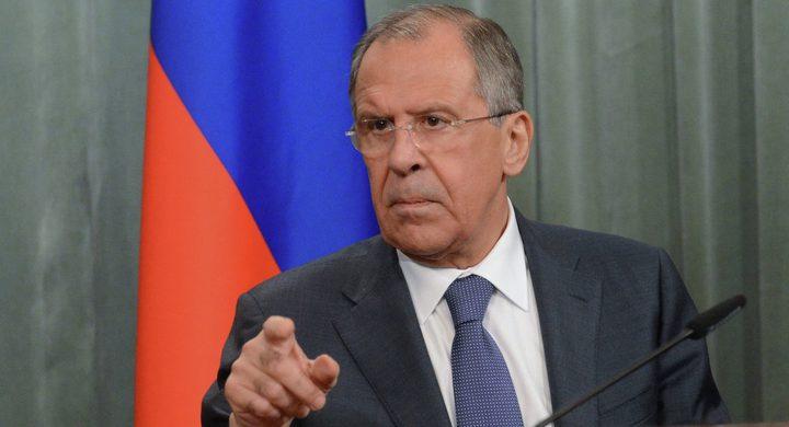 سحابة روسية تحمل سيناريو جديد لحل الصراع الفلسطيني الإسرائيلي