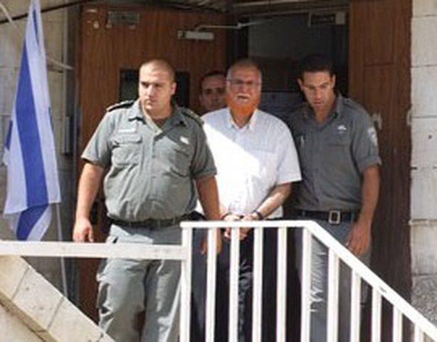 تحويل النائب أبو طير للاعتقال الإداري