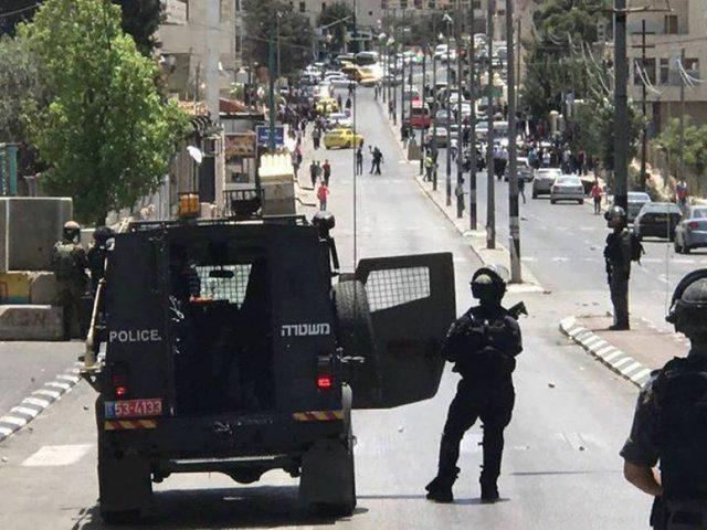 منظمات: الاعتقالات للفلسطينيين الأعلى منذ سنوات