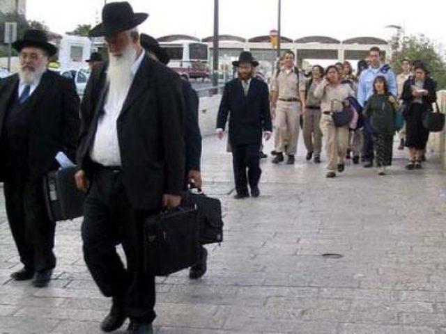 الديموغرافيا تربك حسابات إسرائيل... الهجرة باتت عكسية