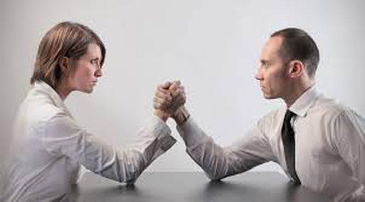أدمغة النساء أكثر نشاطا من الرجال!