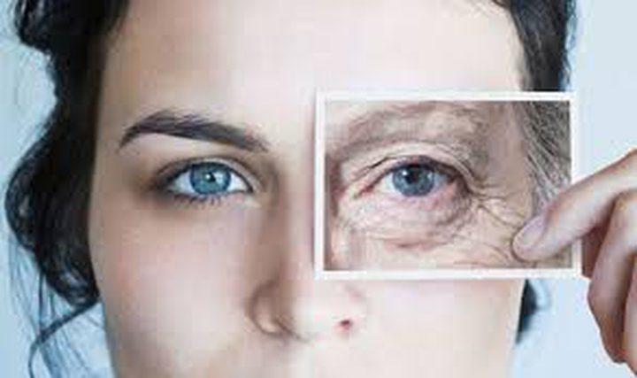 علماء يكشفون عن طريقة فعالة لمحاربة الشيخوخة المبكرة