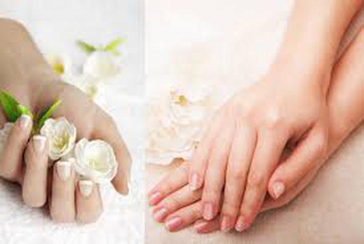 علاج تجاعيد اليدين بخلطات رائعة