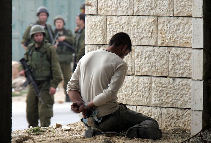 الأسير عابد عابد يدخل عامًا جديدًا في سجون الاحتلال