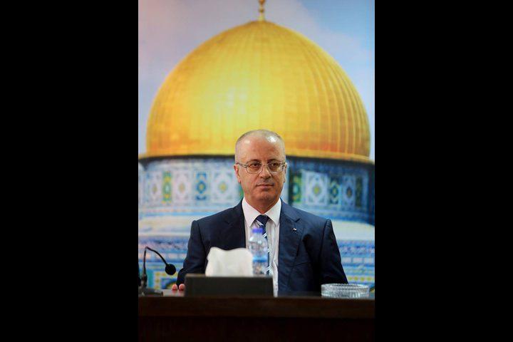 رئيس الوزراء يترأس اجتماع لجنة الطوارئ لدعم القدس