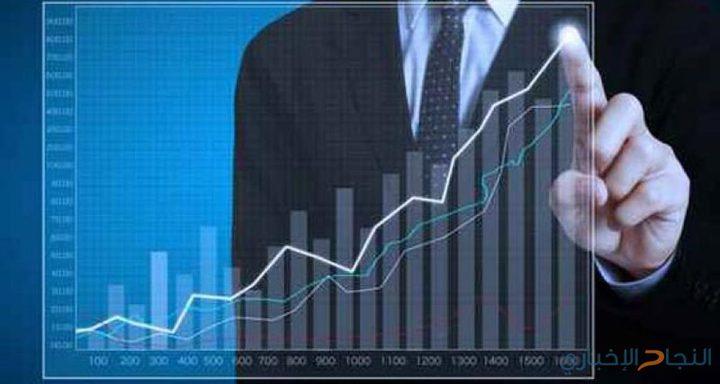 ارتفاع مؤشر بورصة فلسطين بنسبة 0.04%