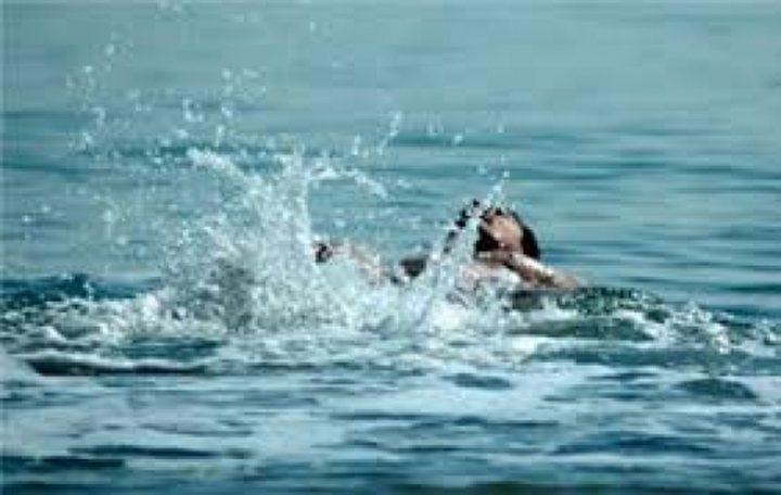 مصرع شاب غرقًا في بحر غزة