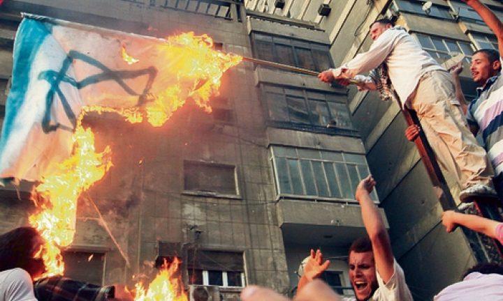 وفد إسرائيلي للقاهرة لإعادة فتح السفارة