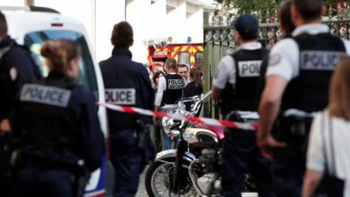 الادعاء يستبعد دافع الإرهاب بحادث الدعس بباريس