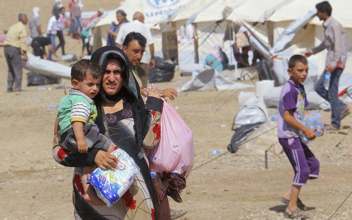 عودة أكثر من (600) ألف سوري إلى بلدهم منذ بداية العام