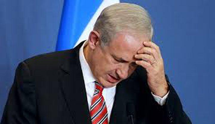 """هكذا سيطبِق الفلسطينيون """"المِقصلة"""" على عنق نتنياهو"""