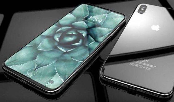 سامسونغ توظف كامل طاقتها لإنتاج شاشات OLED لآيفون 8