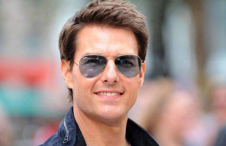 """""""توم كروز"""" مصابٌ بكسور.. وتأجيل 6 Mission Impossible (بالصور)"""