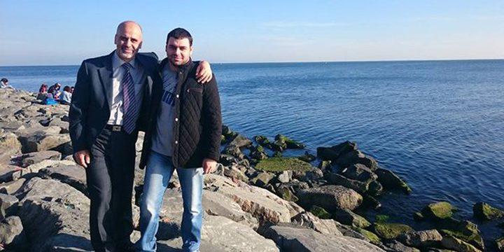 الاحتلال يحكم على شاب من نابلس بالسجن 18 شهرًا