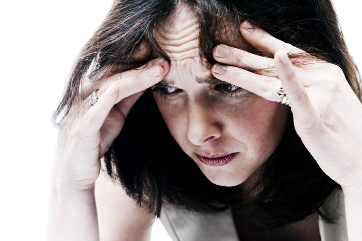 للتوتر والقلق آثار كارثية على جسم الإنسان