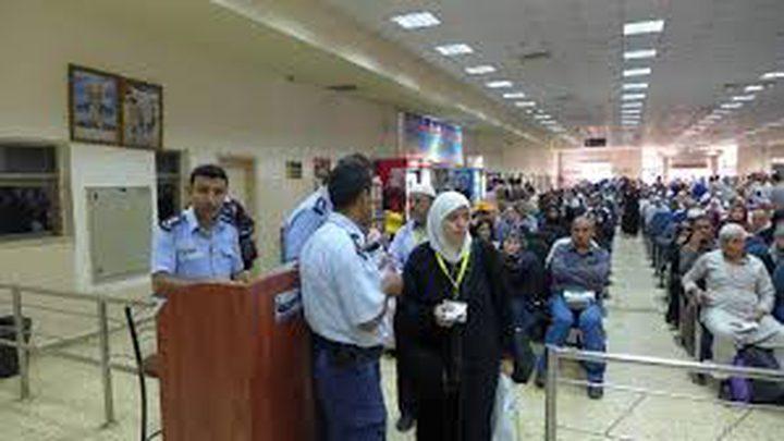 الاحتلال يمنع سفر 15 مواطنًا عبر معبر الكرامة
