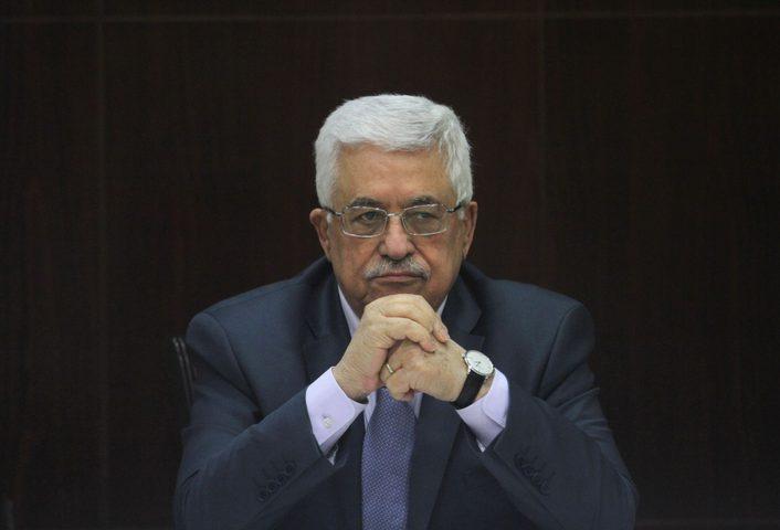"""الرئيس يدرس إنشاء شركة تسويق زراعي""""اردنية،فلسطينية"""""""