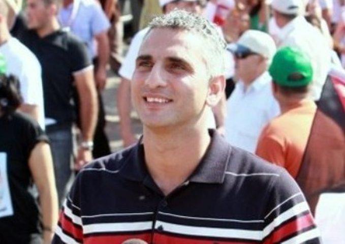 الإحتلال يقرر سحب بطاقة الصحافة من مراسل قناة الجزيرة إلياس كرام