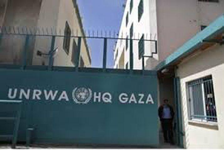 """""""الاونروا"""": مستمرون في تقديم المساعدات لـ 1.3 مليون لاجئ في غزة"""