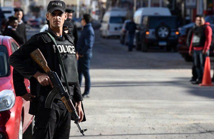فتح أبواب التسجيل لأكاديمية الشرطة في مصر