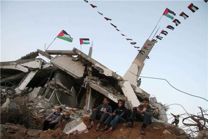 عطاءات بقيمة 15 مليون دولار لتطوير البنية التحية في غزة
