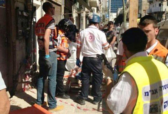 مصرع عامل في حادث دهس من قبل شاحنة