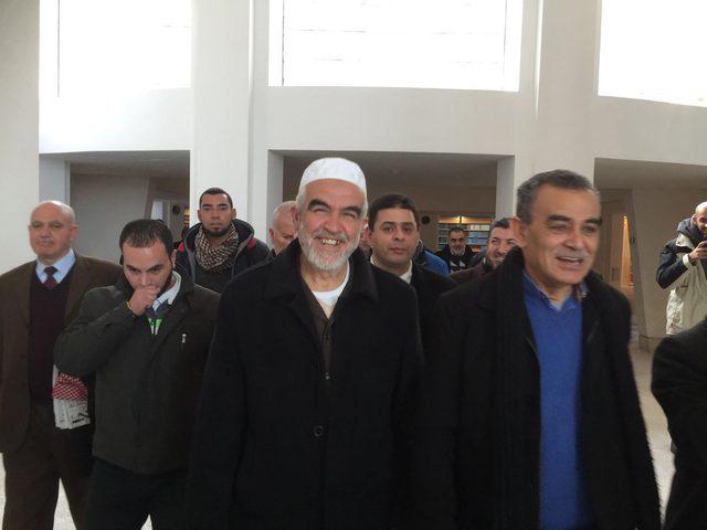 إسرائيل تعقد اليوم جلسة محاكمة للشيخ رائد صلاح