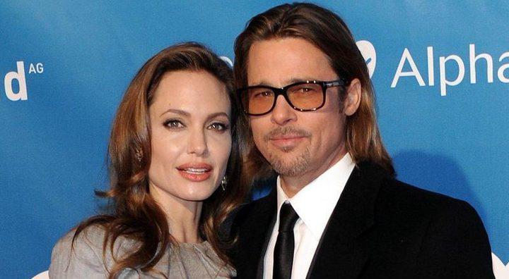 لا عودة عن الطلاق بين أنجلينا جولي وبراد بيت