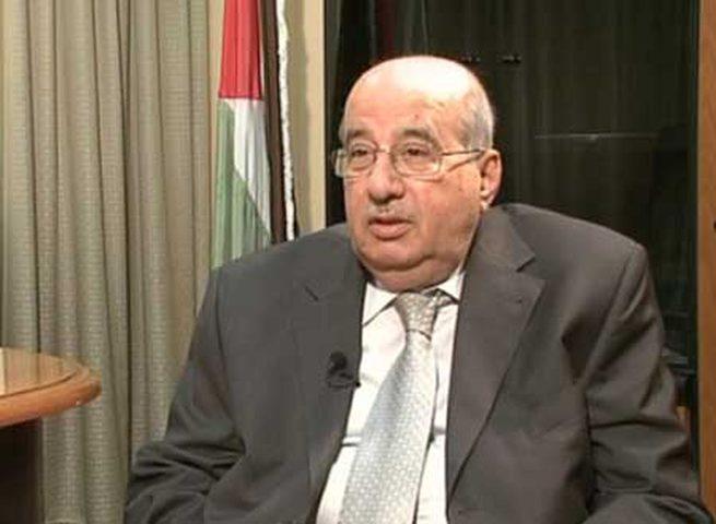 الزعنون يثمَن مواقف العاهل الأردني ودفاعه عن الأقصى