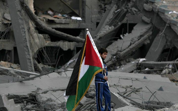 زملط: لا قوة تستطيع إخراج قطاع غزة من عمقه الفلسطيني
