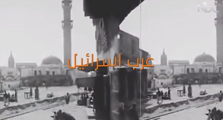 """خطورة إستخدام مصطلح """"عرب إسرائيل"""""""