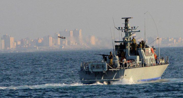 لماذا رست سفينتان إسرائيليتان في البحر الأحمر؟