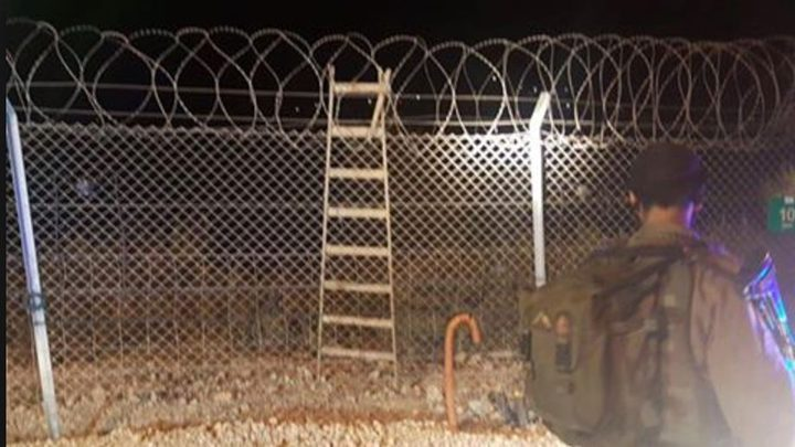 هذا هو سبب استنفار الاحتلال في مستوطنة عطيروت