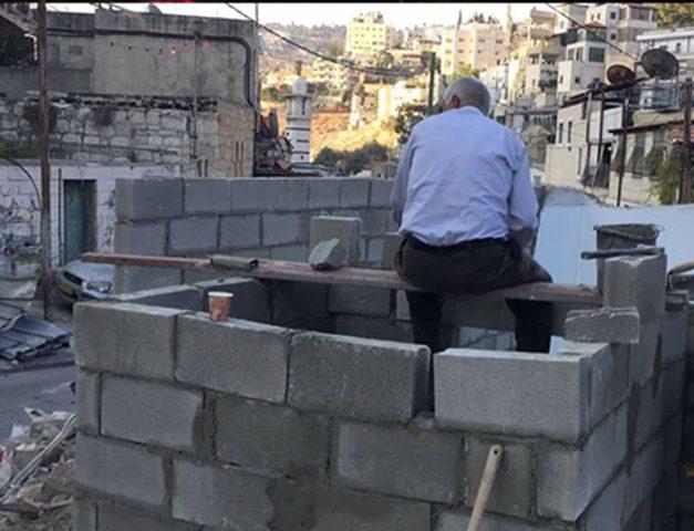 سلوان تتحدى الاحتلال: مقابل كل بيت يهدم.. منزلٌ جديد!