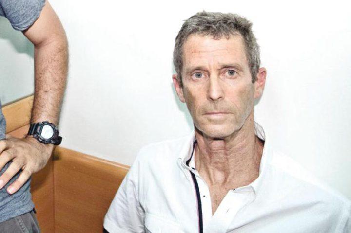 إسرائيل ستطلق سراح الملياردير شتاينميتس