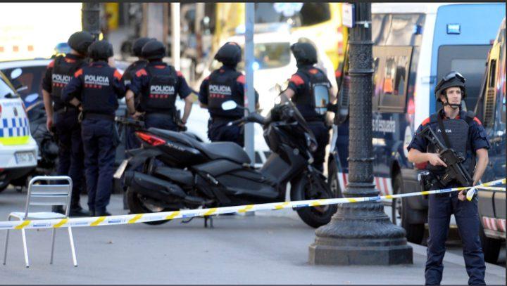 إدانة عربية وعالمية واسعة لإعتداء برشلونة