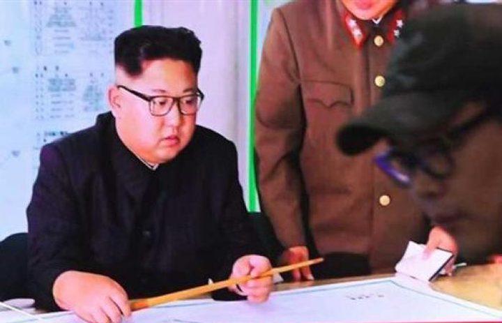بيونغ يانغ: برنامجنا النووي غير قابل للتفاوض