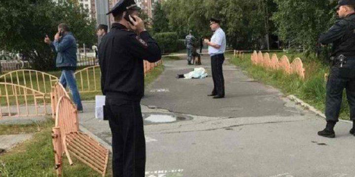 طعن 7 أشخاص في سيبيريا