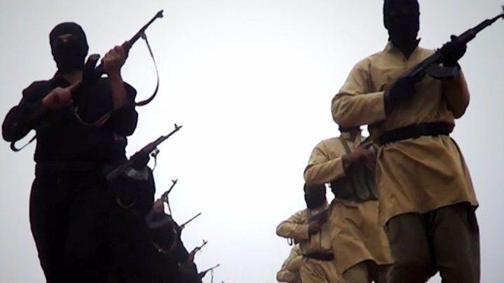بدء عمليات تحرير الجرود على الحدود اللبنانية السورية من سيطرة داعش