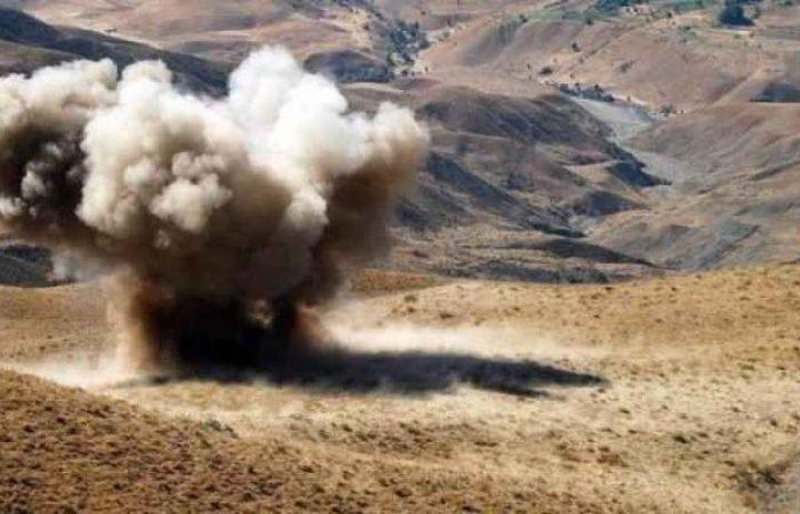 مقتل ثلاثة جنود لبنانيين في انفجار لغم قرب الحدود السورية
