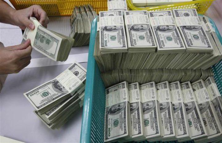 السعودية تدعم الموازنة الفلسطينية بـ30,8 مليون دولار
