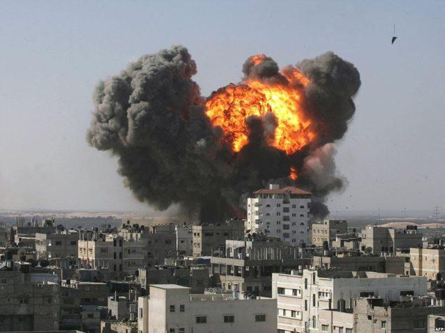 رغم الهدنة... الجيش السوري يقصف مناطق للمعارضة المسلحة