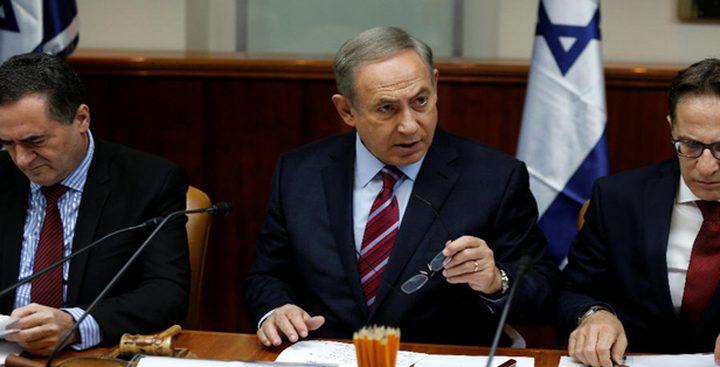حكومة الاحتلال تصدر قرارات جديدة حول المستوطنات