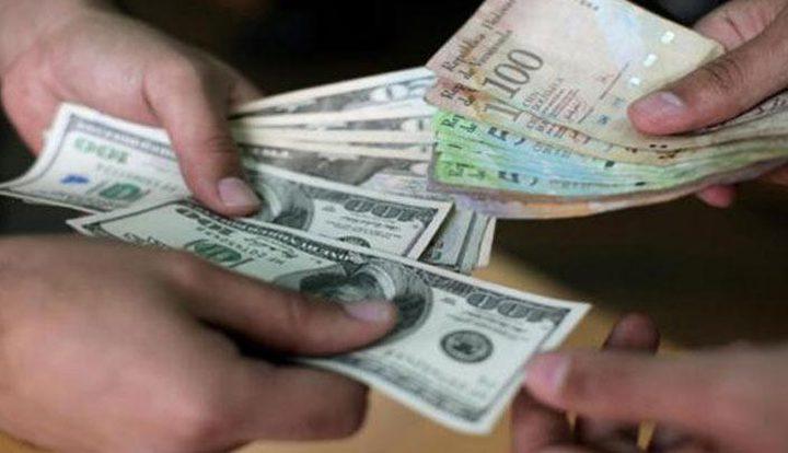 48.55 مليون دولار أرباح البنوك الفلسطينية للنصف الأول