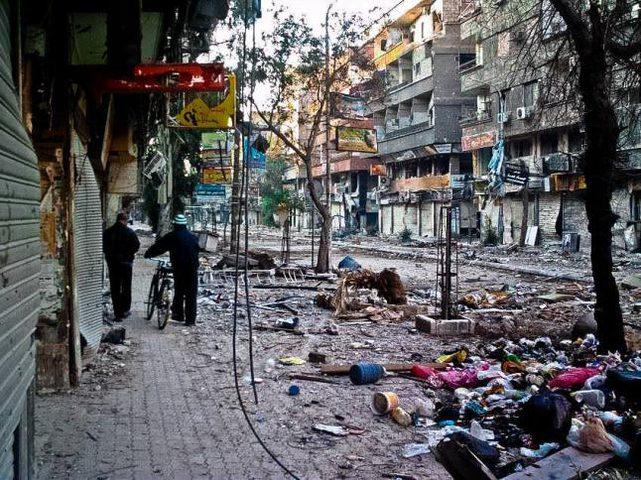 189 مريضا في مخيم اليرموك بحاجة ماسة للعلاج