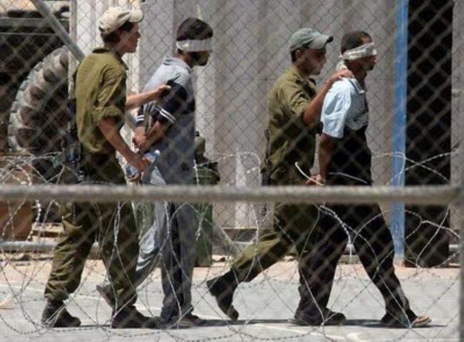 هيئة الأسرى: الاحتلال يصدر قرارات اعتقال اداري (جديد وتجديد) بحق 14 معتقلا