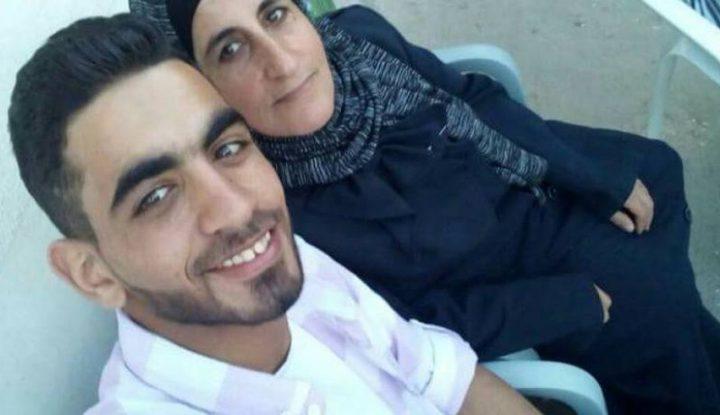 عقد جلسة للنظر في قضية عائلة الأسير عمر العبد