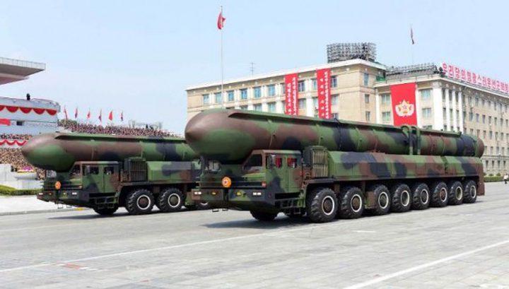 أزمة الصواريخ الكورية: حسابات صعبة لمواجهة مستحيلة