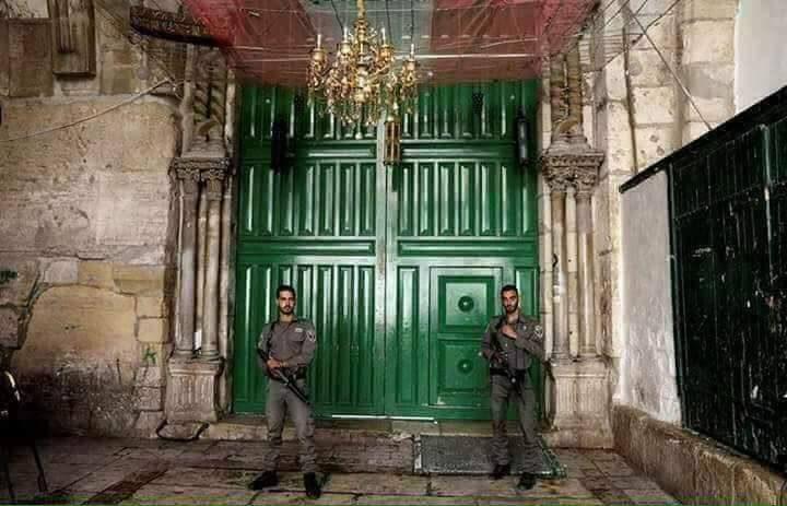 الجامعة العربية على المجتمع الدولي إلزام إسرائيل